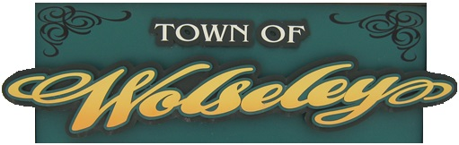 Town of Wolseley Logo